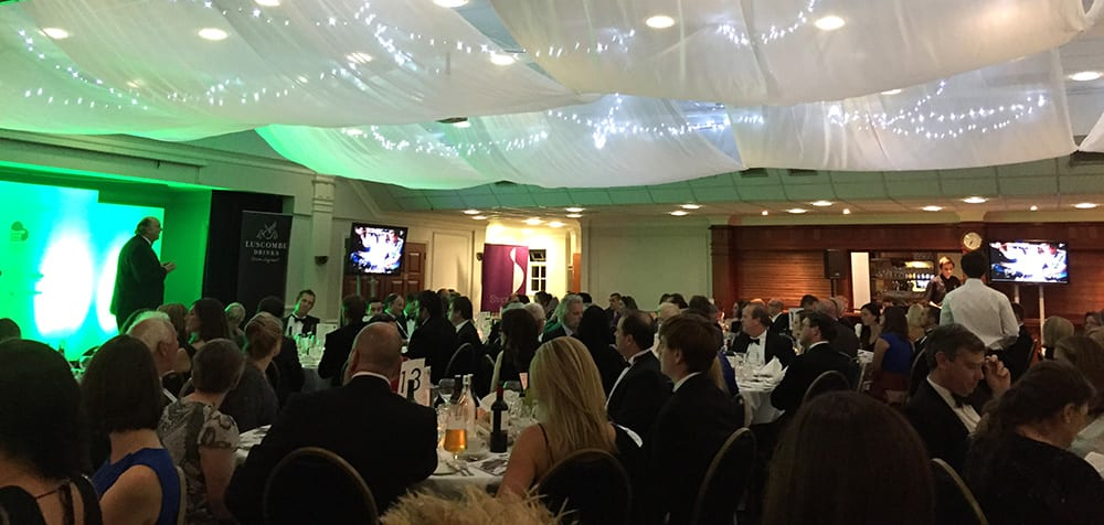 food and drink devon awards 2014