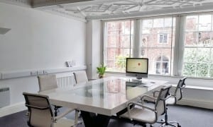 hire a desk in totnes
