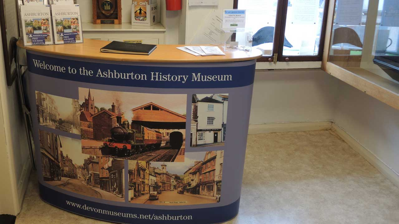 Ashburton History Museum